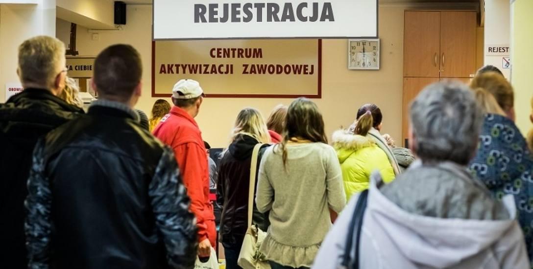 W województwie podkarpackim spada bezrobocie, ale 80 tys. osób wciąż pozostaje bez pracy