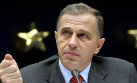 Krzysztof Szczerski nie będzie zastępcą sekretarz generalnego NATO Jensa Stoltenberga. Na stanowisko został wybrany Mircea Geoana