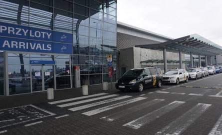 Celem ćwiczeń jest sprawdzenie poziomu bezpieczeństwa na poznańskim lotnisku.