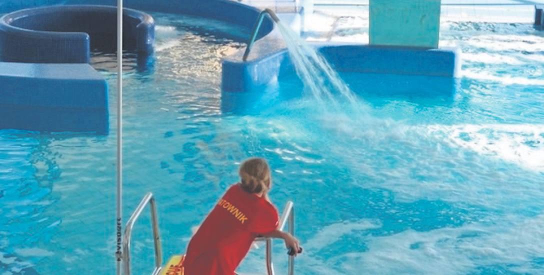 Do tragedii doszło we wtorek, 26 grudnia, w basenie rekreacyjnym kompleksu Aquarius Kopernik w Zabrzu