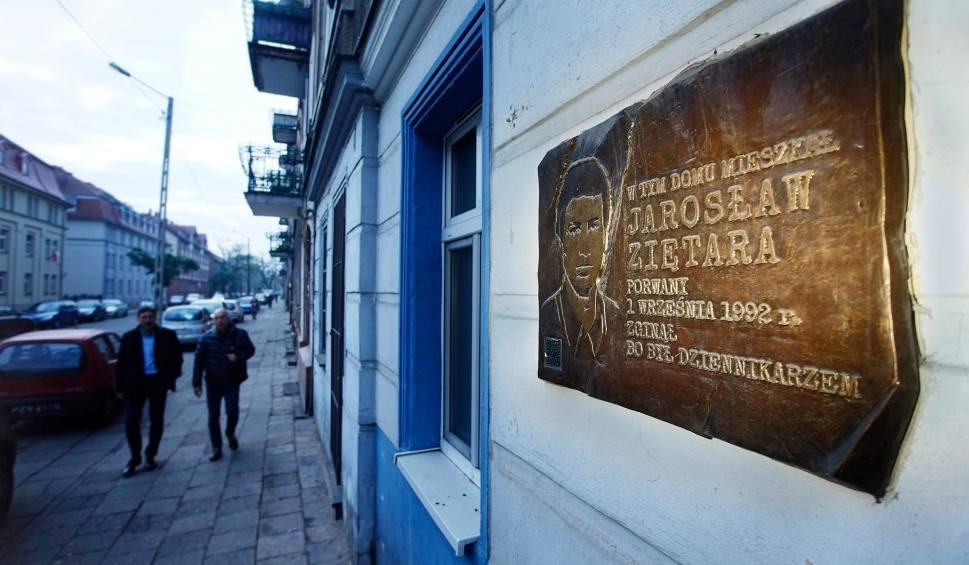 Porwanie Ziętary: Ludzie Elektromisu zapłacili za milczenie