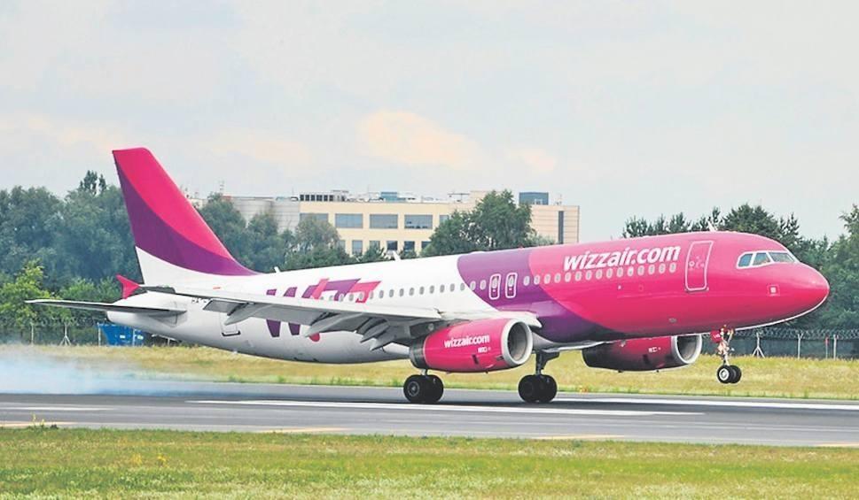 Film do artykułu: Samoloty Wizz Air będą w końcu latać z Krakowa