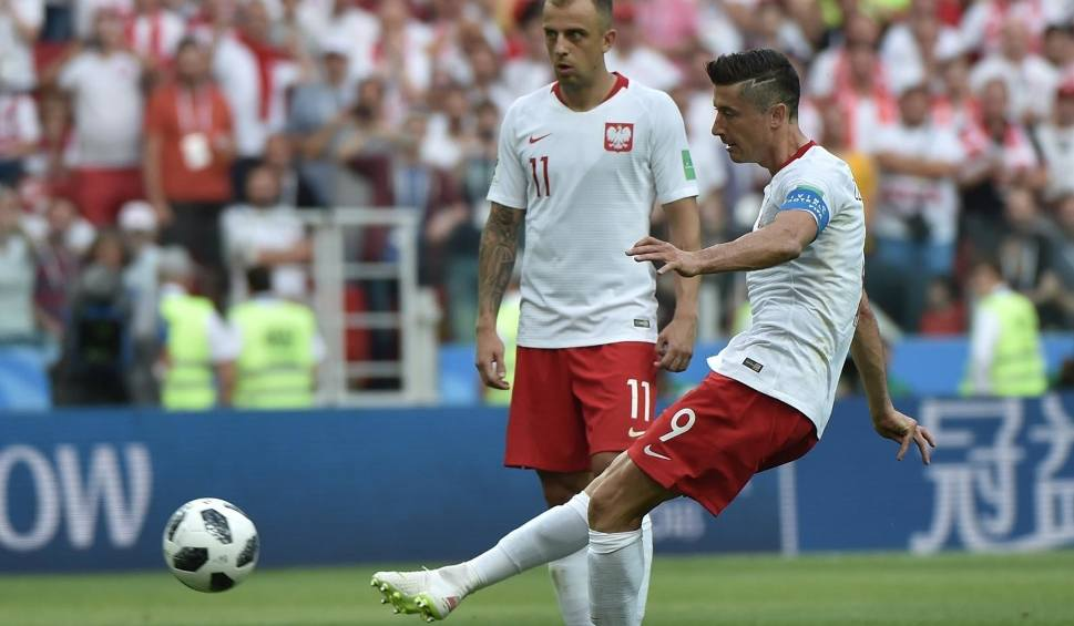 Film do artykułu: Sport w TV. Mecz Polska - Kolumbia, Formuła 1 we Francji i siatkarska Liga Narodów