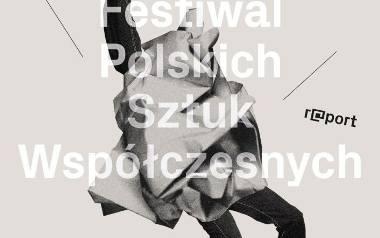 """XIV festiwal R@port. """"Wierna wataha"""" na rozpoczęcie Festiwalu Polskich Sztuk Współczesnych"""