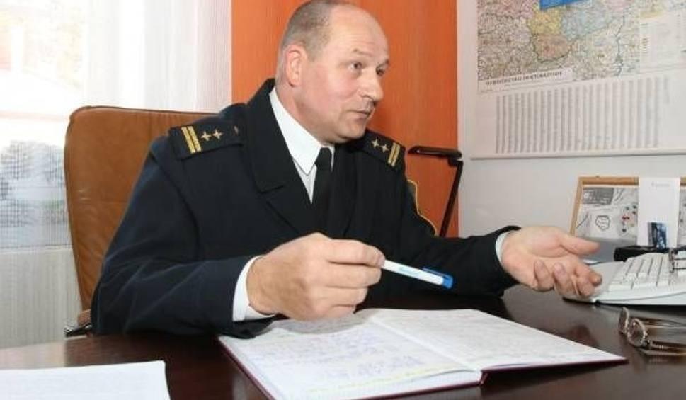 Film do artykułu: Zmiany kadrowe w Straży Miejskiej w Kielcach. Komendant podał się do dymisji