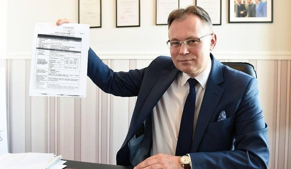 Film do artykułu: Prawo i Sprawiedliwość ogłosi w środę swoich kandydatów w eurowyborach w okręgu świętokrzysko-małopolskim. Potwierdzają się nasze informacje