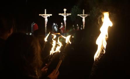 W sobotę, 24 marca odbędzie się tradycyjne Misterium Męki Pańskiej na Cytadeli.