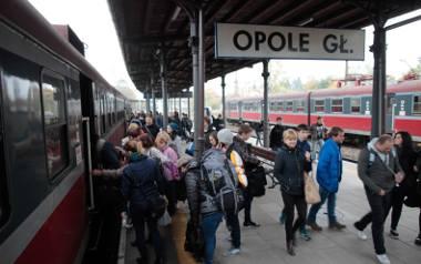 Zmiany nie dotkną nazwy stacji Opole Główne. W przyszłości ratusz chciałby, aby pociągów, jeżdżących po Opolu, było więcej.