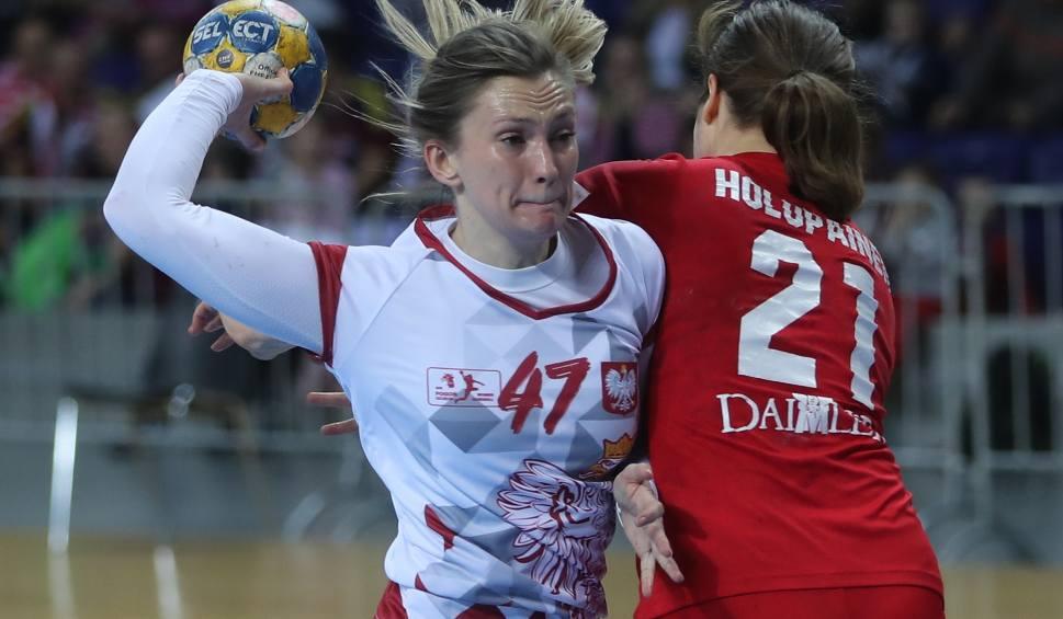 Film do artykułu: Zawodniczki SPR Pogoni Szczecin mogą zagrać w Euro