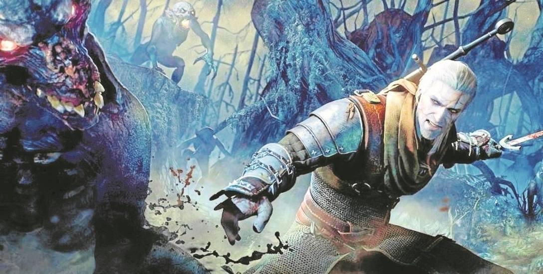 Gra komputerowa o losach Wiedźmina cieszy się wielką popularnością na całym świecie. Wszystko wskazuje więc, że przebojem będzie również serial filmowy