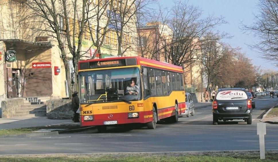 Film do artykułu: Nowy przewoźnik w Tarnobrzegu