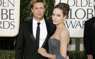 Angelina Jolie - w przyszłym roku skończy 40 lat. Zanim wyszła za Brada jej mężami byli aktorzy: Brytyjczyk Jonny Lee Miller oraz Amerykanin Billy Bob