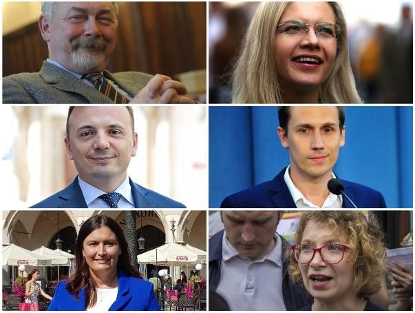 Wybory samorządowe 2018. Krakowski test wyborczy. Zobacz, do którego kandydata Ci najbliżej!