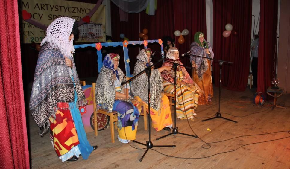 Film do artykułu: Domy pomocy z lubuskiego zaśpiewają na festiwalu w Tursku