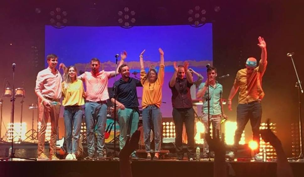Film do artykułu: Sukces łowickiego DKF będą celebrować koncertem New People