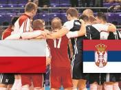 Siatkówka Polska Serbia na żywo