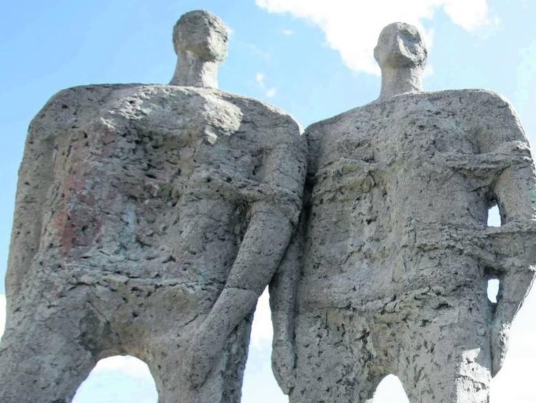 Pomnik Czynu Rewolucyjnego z Zabrza