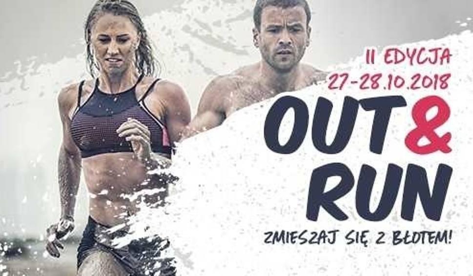 Film do artykułu: Out&Run, czyli 400 metrów testów na siłę, skoczność, sprawność oraz szybkość
