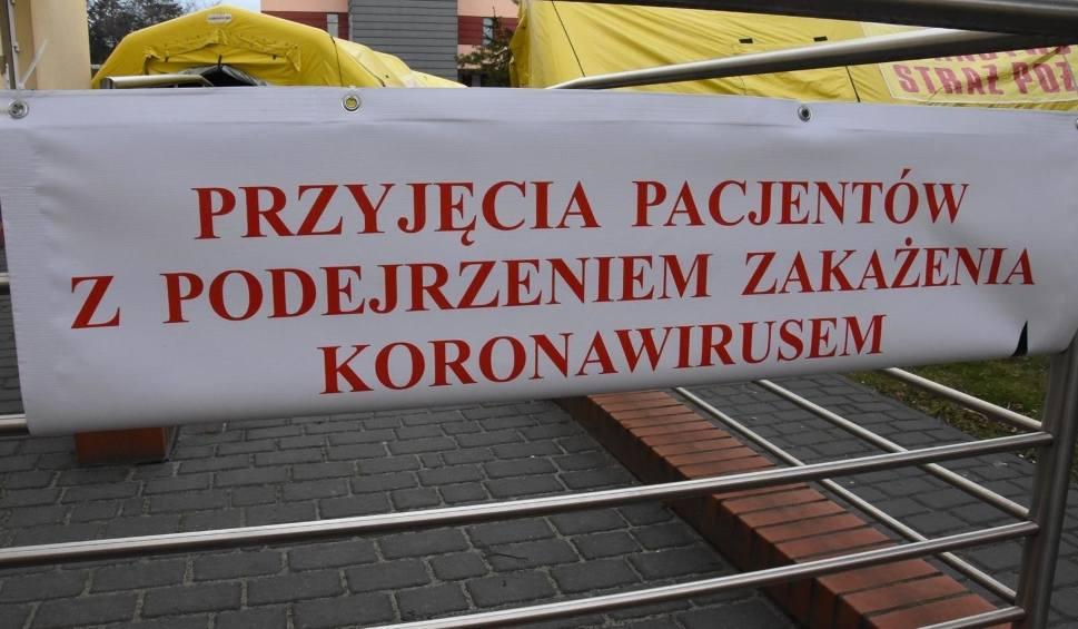 Film do artykułu: Koronawirus Opolskie. Region przygotowuje się na większą liczbę zakażonych pacjentów