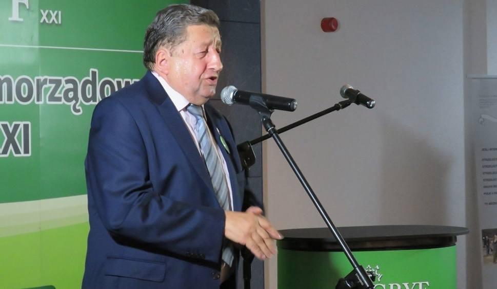 Film do artykułu: Kandydaci Gryf XXI w Policach. Władysław Diakun znowu chce zostać burmistrzem [ZDJĘCIA, WIDEO]