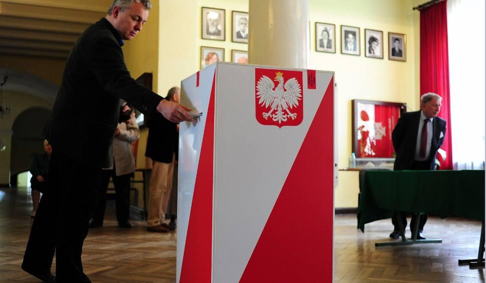 Film do artykułu: Wyniki wyborów samorządowych 2018 w Proszowicach. Kto zostanie burmistrzem Proszowic? [WYNIKI WYBORÓW]