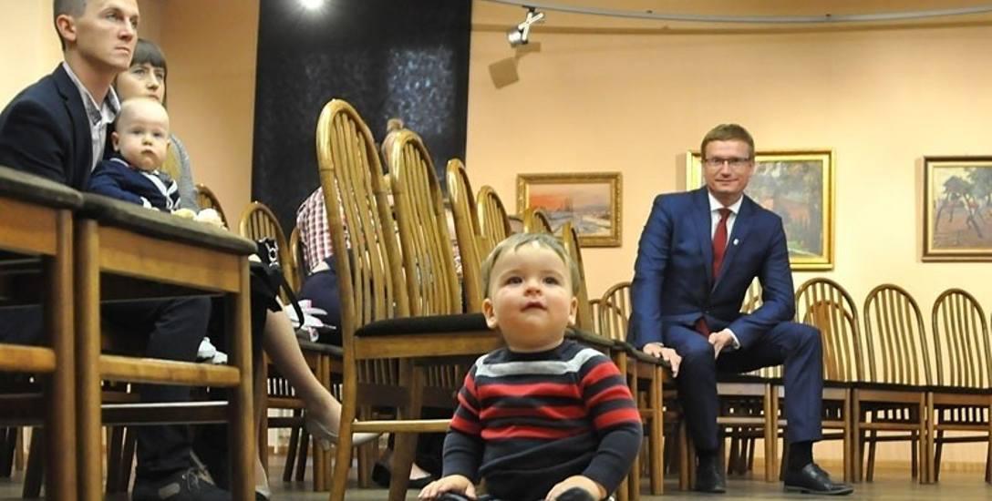 Rusza kolejna edycja programu pomocy dla rodziców