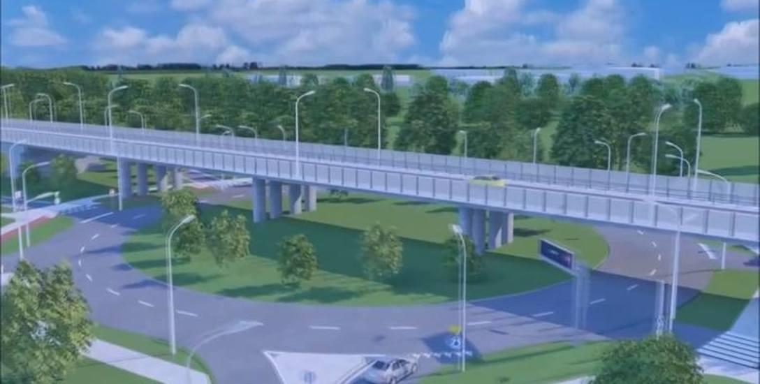 Tunel pod Świną będzie w 2021 roku. Ale miasto już szykuje się na wzmożony ruch