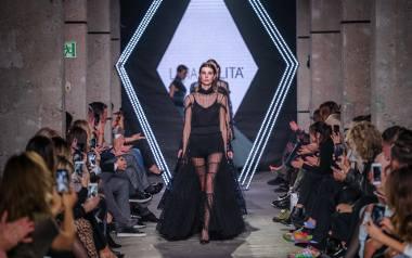 Pokaz kolekcji Lidii Kality na KTW Fashion Week 2018. 9 listopada 2018 r.
