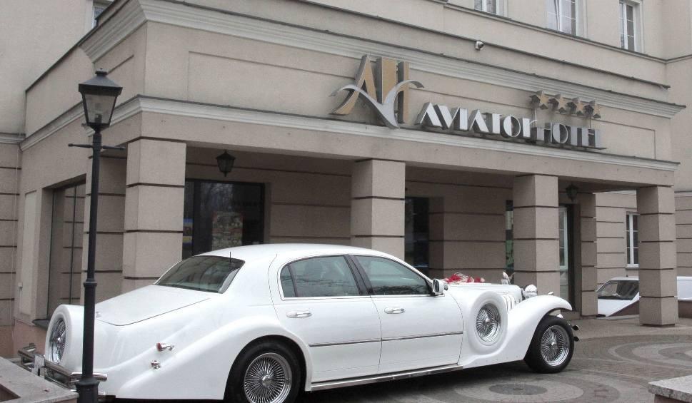 Film do artykułu: Radomski hotel Aviator będzie nazywał się Hotel ibis Styles. Jest porozumienie o współpracy