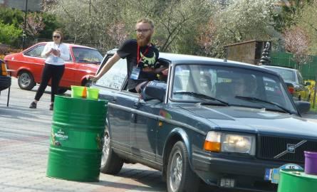 W tym roku, podczas rajdu, załogi wyznaczone na trasie zadania wykonywać będą bez użycia samochodu