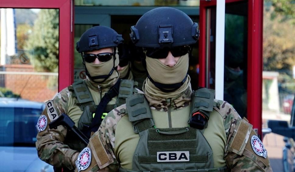 Film do artykułu: Były policjant z Gdańska zatrzymany przez CBA z zarzutami prokuratorskimi