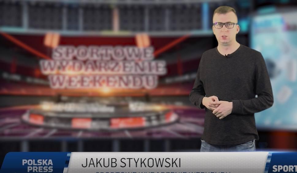 Film do artykułu: Wieści z żużlowych torów - Sportowe Wydarzenie Weekendu [wideo]