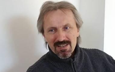 Prof. Rafał Chwedoruk, politolog