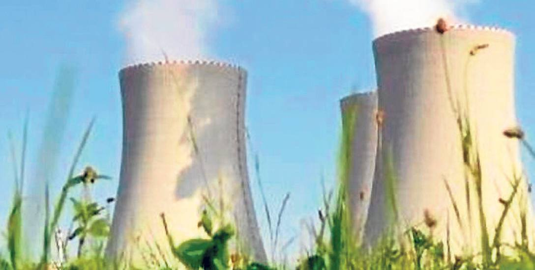 Nowy atomowy plan i badania na Kaszubach