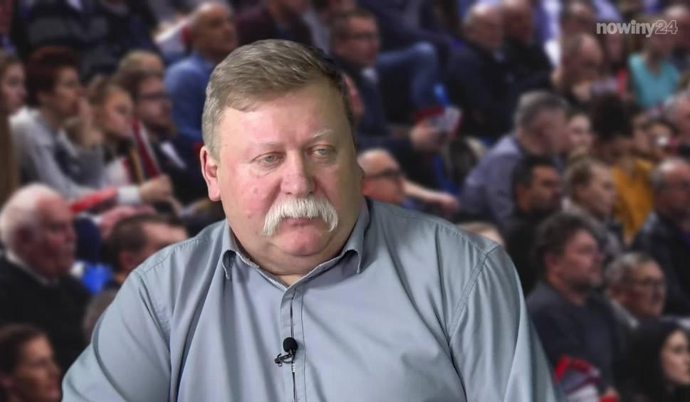 Film do artykułu: Przewodniczący Klubu Kibica Developresu SkyRes Rzeszów, Krzysztof Chorzępa przyznaje, że nie ma meczu bez kibiców rzeszowskiej drużyny