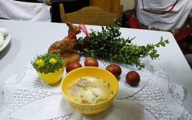 Wielkanoc 2019. Tradycyjne małopolskie danie wielkanocne: sułkowicka krzonówka, czyli zupa chrzanowa [PRZEPIS]
