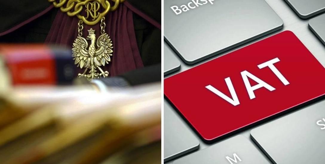 Dla niektórych Pomorzan przekręty na podatku VAT są przedmiotem działalności gospodarczej