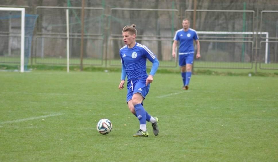 Film do artykułu: IV liga: MKP Szczecinek pokonał Iskrę Białogard 1:0