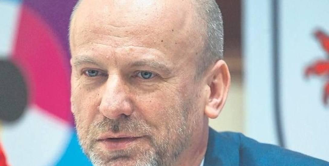 Krzysztof Bagiński