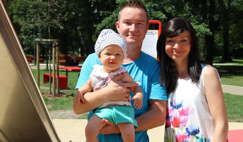 Film do artykułu: Park Chrobrego, tutaj mieszkańcy Gliwic spędzają lato w mieście ZDJĘCIA