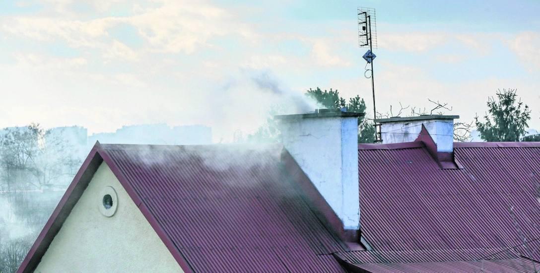 Uchwała antysmogowa powstała w trosce o czyste środowisko. Wchodzi w życie 1 września.