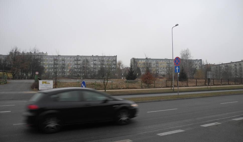 Film do artykułu:  Słupski deweloper chce zbudować 18-piętrowy wieżowiec