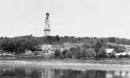 Władze Mielnika są pewne, że woda lecznicza na ich terenie jest, bo to potwierdziły odwierty przeprowadzone lata temu. Prowadzone one były w latach 60-tych