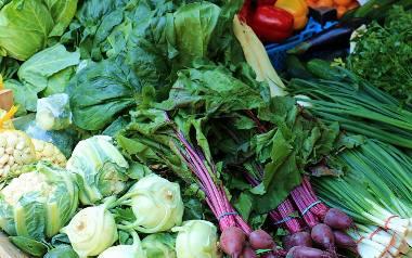 TOP 7 szybkich przepisów na wiosenny, zielony obiad