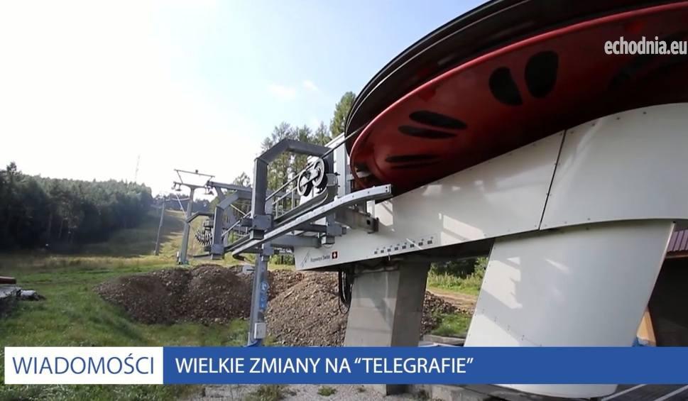 Film do artykułu: Rewolucja na słynnym Telegrafie. Co zbudują? [WIADOMOŚCI]