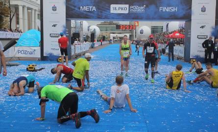 18 PKO Poznań Maraton