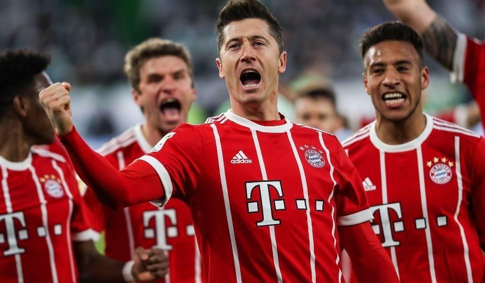 Film do artykułu: Bayern Monachium - Besiktas Stambuł, Liga Mistrzów [GDZIE OGLĄDAĆ, TRANSMISJA, STREAM, ONLINE]