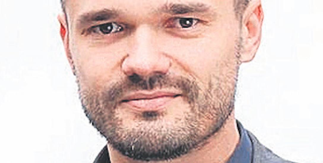 Roland Zarzycki: Szukamy sukcesów w narodowym wymiarze