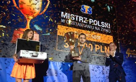 IV Mistrzostwa Polski w obstawianiu na żywo odbyły się 14 października w Warszawie