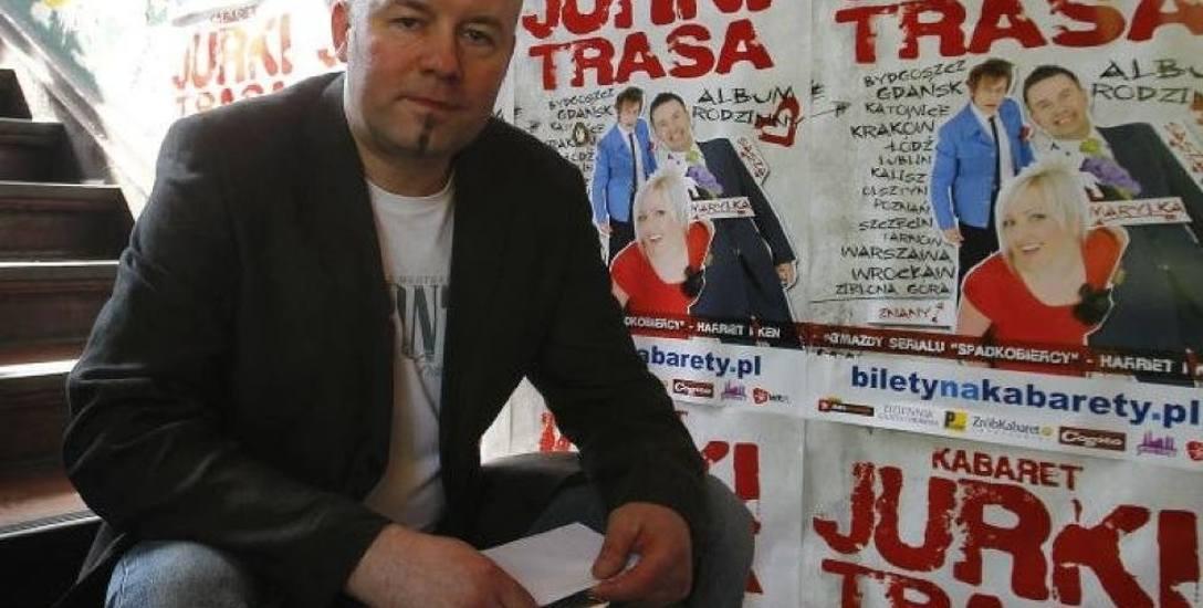 Waldemar Kulpa: Chciałbym, żeby 13muz to był dom kultury otwarty dla wszystkich